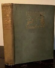 ARTHUR RACKHAM ~ LITTLE BROTHER & LITTLE SISTER; OTHER GRIMM TALES 1st/1st 1917