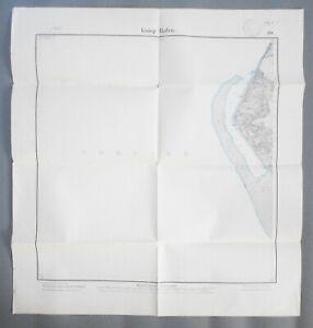 Map Kniep - Port North Sea 6 Ir 12 Kompanie 1923 (L