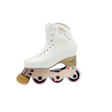Inline Skates: Edea Chorus +Roll Line Linea + Speed Max, Any sizes/colors/wheels
