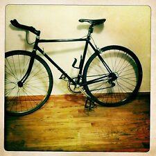 """Miyata 914 Japanese Steel Bullhorn Bike 19"""""""