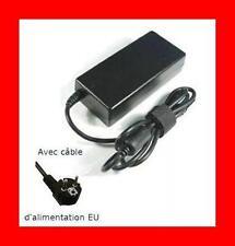 ★ CHARGEUR PC Alimentation Pour HP Compaq MINI 210-4130SF + Cable Secteur