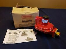 New Emerson Fisher First Stage- Lp Gas Regulator- R622H-Hgj- 8.0-12.0 Psi