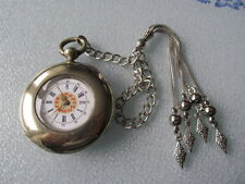 ANTIKE SCHLÜSSEL TASCHENUHR Taschenuhr POCKET WATCH 掛表 挂表 ρολόι τσέπης