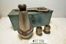 Clarkson NMTB 50 Taper Autolock Tool Holder (Inv.37102)