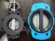 2 QTY!! *MIXED LOT* Butterfly Valves, Bray Controls 4