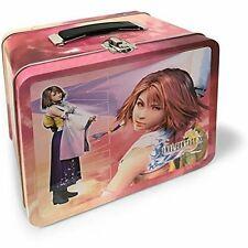 Final Fantasy X Lunch Box - Yuna