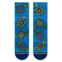 NEW MERGE4 YOUTH SUBLIME SUN SOCKS SMALL MEDIUM LARGE LIMITED EDITION RELEASE