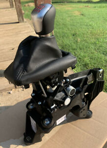 2015-2018 Ford Focus ST Manual 6 Speed Shifter Assembly F1FZ-7210-AF New OEM WOW