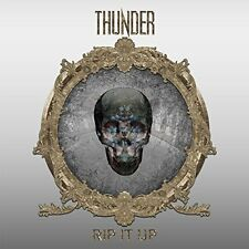 Thunder - Rip It Up[Deluxe 3CD Edition]