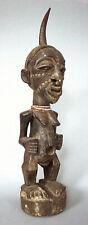 Songye Fetish Statue · Fetisch Statue · Statue Fétiche · SONGYE · R.D.DU CONGO
