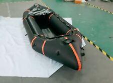 Inflatable Lightweight TPU White Water River Micro PackRaft Kayak Canoe NEW