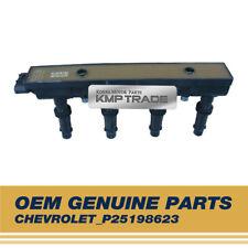 Bosch Bujía Encendido Motor Chevrolet Orlando 11-15 1.8 Pieza De Repuesto