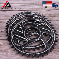 GXP 3mm 32-38T Chainring Narrow Wide MTB Bike Chainwheel Direct Mount Aluminum