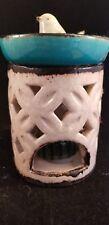 Bird Bath potpourri/candle ceramic burner