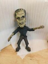 "Universal Studios Monsters Frankenstein pozer Sideshow Toys 24"" - loose"
