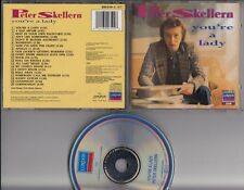 PETER SKELLERN You're A Lady CD EARLY PR West Germany PDO LONDON RECORDS MINT
