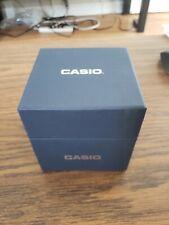 Casio Mud Resist digital watch men