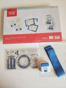 Stampin' up! August 2020 Paper Pumpkin Kit and Stamp Set - NIP