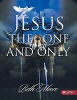 Beth Moore Jesus The One and Only Christian Bible DVD study