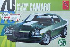 AMT® #855/12 Baldwin Motion® Camaro® in 1:25