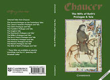 NEW The Wife of Bath's Prologue and Tale (Selected Tales from Chaucer)