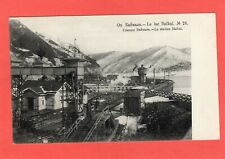 More details for baikal railway station russia pc unused ref t190