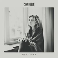 CARA DILLON - WANDERER   CD NEW!
