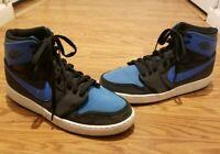 NIKE AIR JORDAN 1 RETRO 1 KO HIGH OG AJKO Royal Blue Size 12 Sneakers