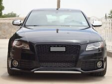 Audi A4 b8, RS4 Style Honeycomb grille For Audi A4 2008-2012