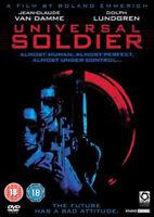 Universal Soldier DVD Nuovo DVD (OPTD1244)