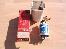 Relais SEV Marchal 514 24V neuf pour phares,klaxon,Poids-lourds,camion,tracteurs