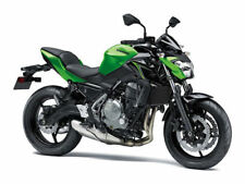 525 to 674 cc Capacity Super Sports