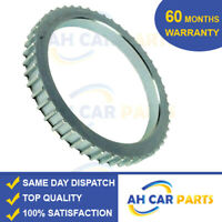 ABS RELUCTOR  RING FOR PEUGEOT  206 ID/75MM (98-15) FRONT
