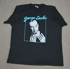 Vtg George Carlin Simon Says Shirt XL Hanes Comedy Made in USA