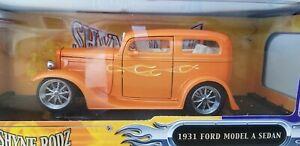 SHYNE RODZ COLLECTION 1931 Ford Model A Sedan