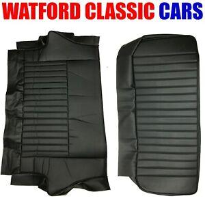 Classic Mini REAR Seat Cover set
