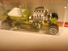 Hotwheels classics series 1  #24  T-BUCKET  antifreeze   Ford model T hot rod