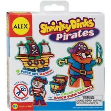 Alex Toys Shrinky Dink Activity Kits - 407430
