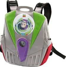 Mochila  Acolchada Thrustmaster Toy Story 3 Oficial  Buzz Backpack Para WII