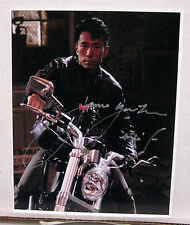 James Kyson Lee/Ando HEROES TV Autograph 8X10 Photo #4
