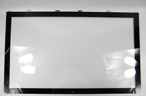 """New Lcd Screen Front Glass Cover For iMac 27"""" A1312 810-3234 810-3531 US"""