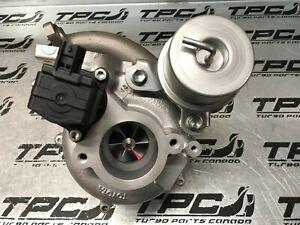 Lexus 17201-36010 Turbocharger OEM Re-Manufactured