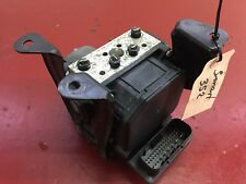 Smart ForTwo 450 City-Coupe 0.7 ABS Block Hydraulikblock