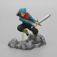 Dragon Ball Z Soul X Soul TRUNKS ORIGINALE BANPRESTO