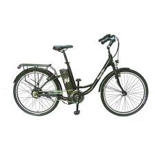Vélo à assistance électrique Solar - Noir