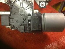 FORD FOCUS C MAX 2004|  FRONT WIPER MOTOR/LINKAGE