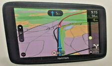 TomTom Via 62 Europe Navigationsgerät 6 Zoll, Bluetooth, TMC, 23 Länder