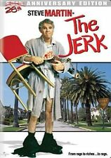The Jerk 26th Anniversary Edition Region 1 DVD