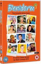 Full Screen Comedy Region Code-4 AU, NZ, Latin America DVDs