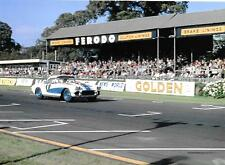 WINKELMANN CHEVROLET CORVETTE 1962 GOODWOOD TOURIST TROPHY TT DAN M COLLINS 2